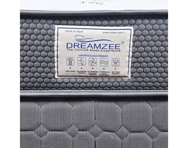 Dreamzee Bonnell Spring Mattress