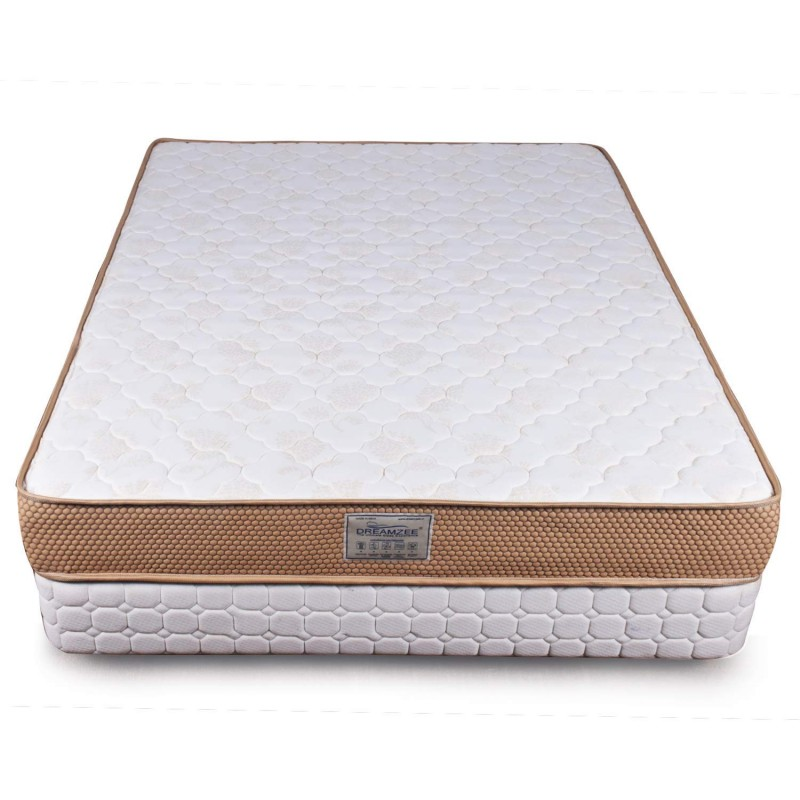 Dreamzee Pocket Spring Mattress