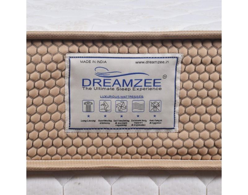 Dreamzee Pocket Spring Mattress