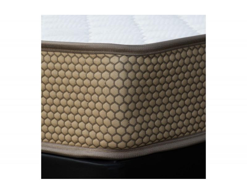Dreamzee 100% Natural Latex Certified Organic Mattress