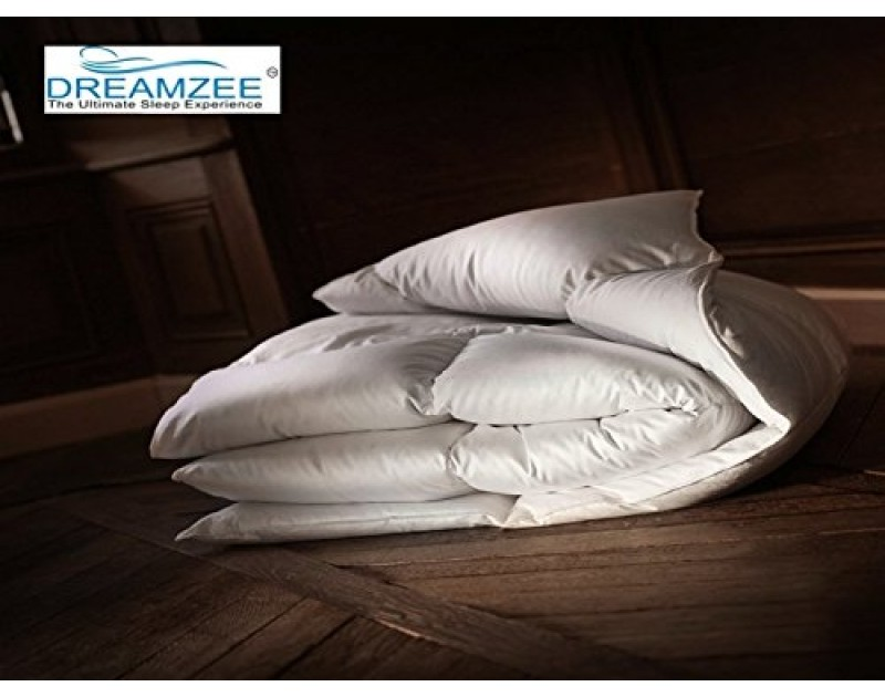Dreamzee Ultra-Soft Micro Fibre Blanket / Duvet