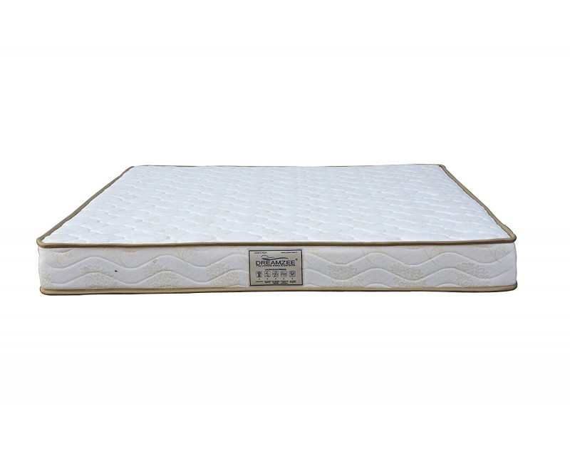 Dreamzee Ortho-Rest Bonded Foam Mattress - Hard Comfort