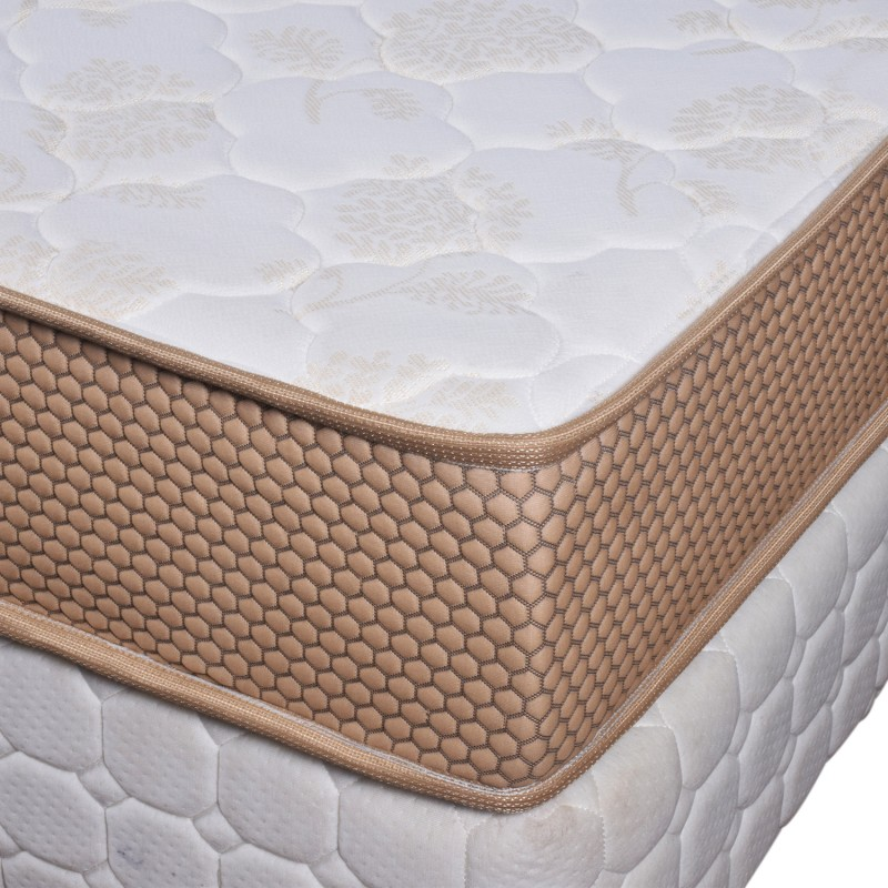 Dreamzee Ortho-Care Memory Foam Mattress - Soft Comfort