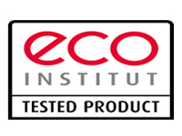 Eco-Institute certificate